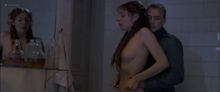 Pihla Viitala nude full frontal pussy and Riina Maidre nude sex doggy style - Kasky (FI-2008) (3)