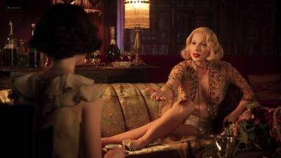 Stefanie von Pfetten hot c-true Carina Conti and other's nude bush boobs- The Last Tycoon (2017) s1e4 HD 1080p Web (7)