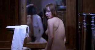 Leonora Fani nude full frontal and sex - Pensione Paura (IT-1977) (3)