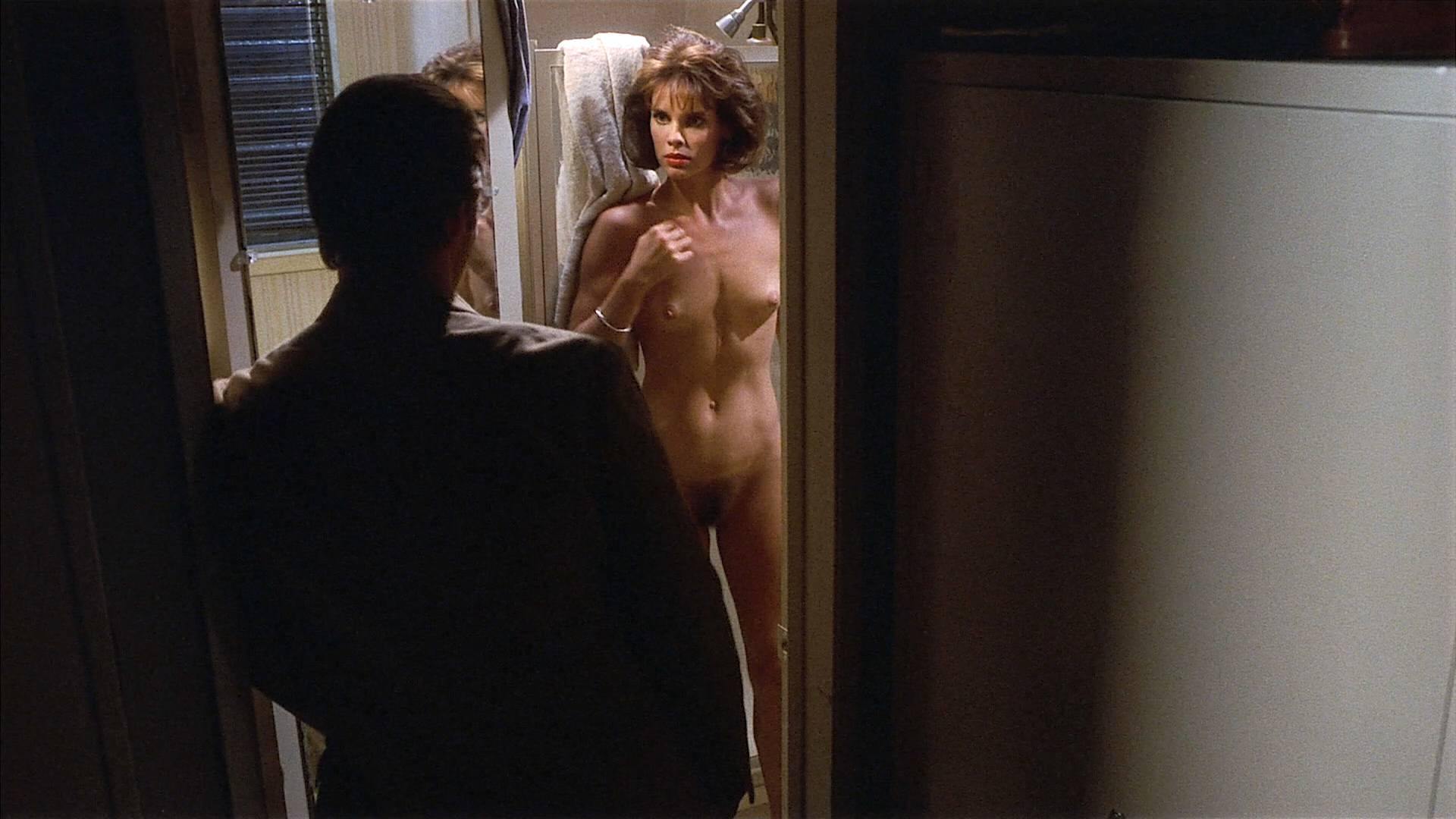 Alexandra Paul nude full frontal and Rosanna Arquette hot - 8 Million Ways to Die (1986) HD 1080p BluRay (5)