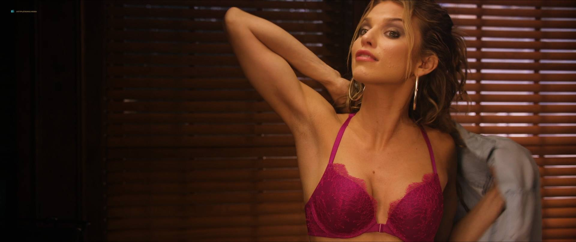 AnnaLynne McCord hot sex Sheila Vand nude topless Alisha Bo cute - 68 Kill (2017) HD1080p BluRay (9)