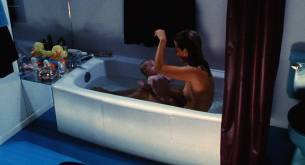 Carey Lowell nude brief topless and sex Jenny Seagrove nude - The Guardian (1990) HD 1080p BluRay (16)