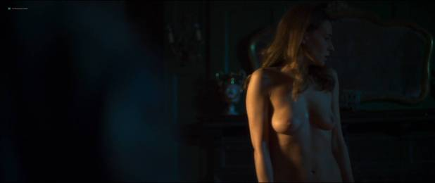 Catherine Walker nude topless - A Dark Song (IR-UK-2016) HD 1080p BluRay (2)