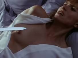 Darlanne Fluegel nude sex Kim Cattrall nude - Breaking Point (1994)