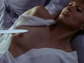 Darlanne Fluegel nude sex Kim Cattrall nude - Breaking Point (1994)