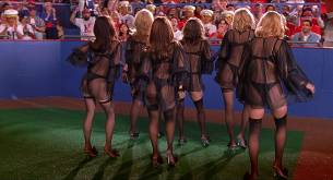 Jenny McCarthy hot Victoria Silvstedt sexy other's hot - BASEketball (1998) HD 1080p BluRay (12)
