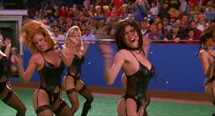 Jenny McCarthy hot Victoria Silvstedt sexy other's hot - BASEketball (1998) HD 1080p BluRay (3)