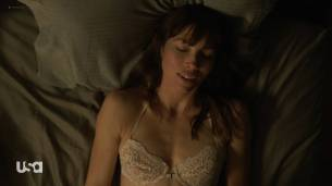 Jessica Biel hot sex receiving oral - The Sinner (2017) S01E02 HDTV 720-1080p (16)