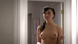 Karlie Montana nude bush Christine Nguyen and others nude sex - Cinderellas Hot Night (2017) HD 1080p (12)