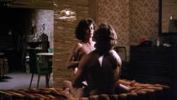 Kathryn Witt nude butt and boobs - Cocaine Wars (1985) HD 1080p BluRay (4)