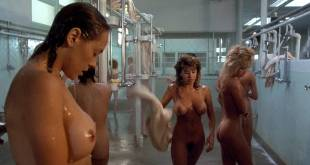 Linda Carol nude Michelle Bauer, Sherri Stoner and other's nude too - Reform School Girls (1986) hd 1080p (14)
