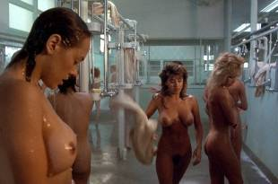 Linda Carol nude Michelle Bauer, Sherri Stoner and other's nude too – Reform School Girls (1986) hd 1080p