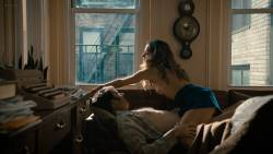 Maggie Gyllenhaal nude topless Margarita Levieva nude other's nude too - The Deuce (2017) s1e1 HD 1080p (15)
