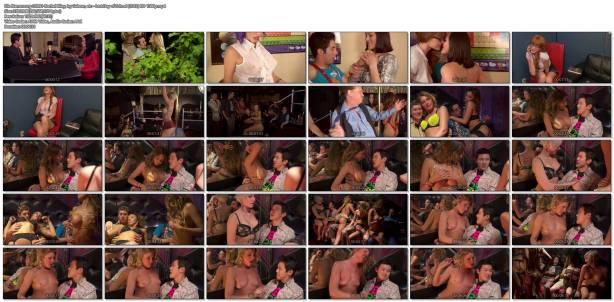 Rachel Riley nude topless Ivy Salazar other's nude too - Last Day of School (2016) HD 1080p (1)