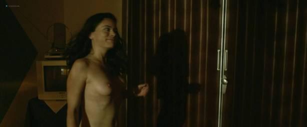Roberta Petzoldt nude bush boobs and sex - Meet Me in Venice (2015) HD 1080p Web (9)