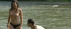 Roberta Petzoldt nude bush boobs and sex - Meet Me in Venice (2015) HD 1080p Web (3)