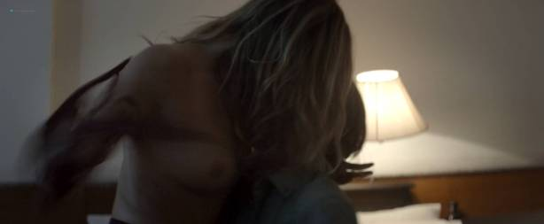 Scout Taylor-Compton nude topless and sex - Ghost House (2017) HD 1080p Web (8)