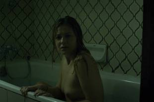 Scout Taylor-Compton nude topless and sex – Ghost House (2017) HD 1080p Web