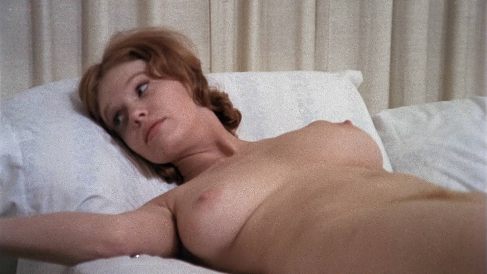 Sharon Kelly nude full frontal Angela Carnon nude bush and butt - Alice Goodbody (1974) HD 1080p BluRay (11)