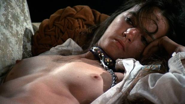 Suzanne Lund nude bush and sex Cheryl Waters nude butt - Schoolgirls in Chains (1973) HD 720p BluRay (3)