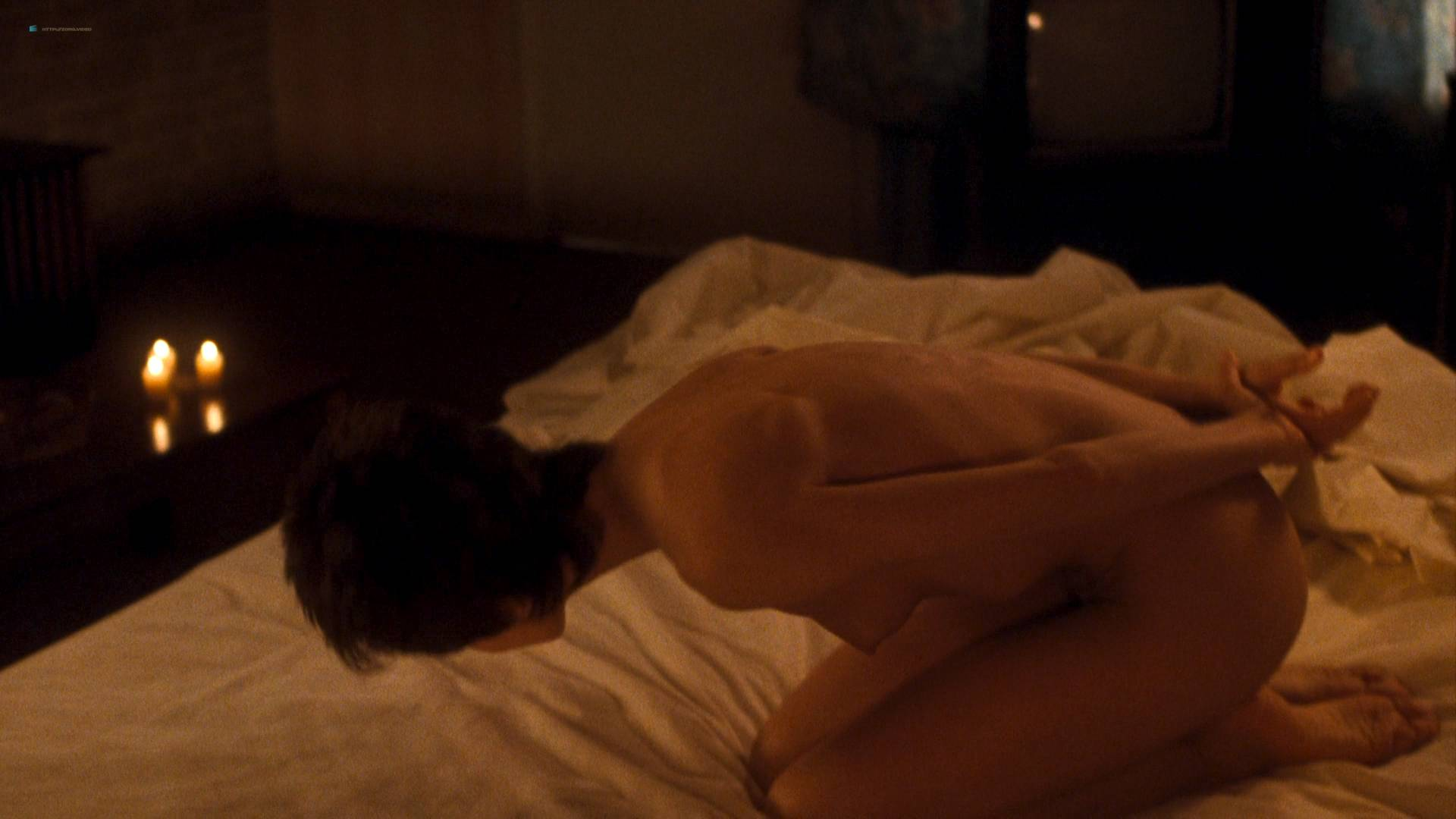 Anne Parillaud nude full frontal - Innocent Blood (1992) HD 1080p BluRay (5)