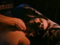 Athena Massey nude topless and sex - The Unspeakable (1997) (12)