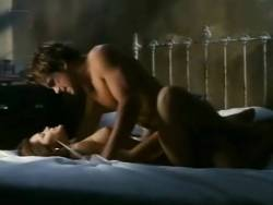 Athena Massey nude topless and sex - The Unspeakable (1997) (4)