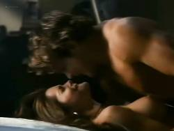 Athena Massey nude topless and sex - The Unspeakable (1997) (2)