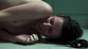 Bérangère McNeese nude bush and sex Camille Sansterre nude too - Le Viol (FR-2017) TVrip