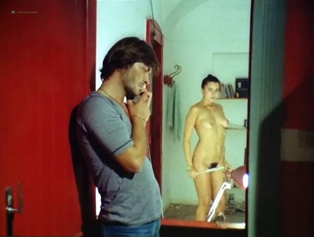 Claudia Rocchi nude full frontal Annj Goren, Guia Lauri Filzi nude explicit bj - Dolce calda Lisa (IT-1980) (5)
