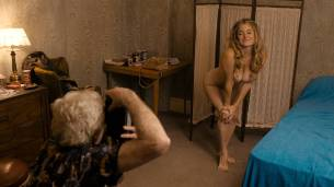 Jamie Neumann nude full frontal, Emily Meade nude sex Maggie Gyllenhaal and other's surprise- The Deuce (2017) s1e2 HD 720-1080p (20)