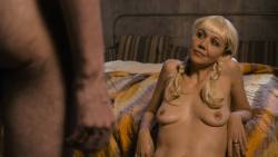 Jamie Neumann nude full frontal, Emily Meade nude sex Maggie Gyllenhaal and other's surprise- The Deuce (2017) s1e2 HD 1080p (2)