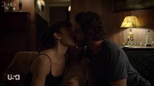 Jessica Biel sex doggy style Nadia Alexander sex too - The Sinner (2017) S01E07 HDTV 720 -1080p (12)
