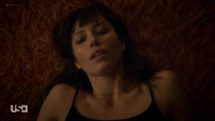 Jessica Biel sex doggy style Nadia Alexander sex too - The Sinner (2017) S01E07 HDTV 720 -1080p (11)