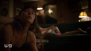 Jessica Biel sex doggy style Nadia Alexander sex too - The Sinner (2017) S01E07 HDTV 720 -1080p