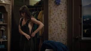 Jessica Biel side boob and hot - The Sinner (2017) s1e6 HD 1080p (7)