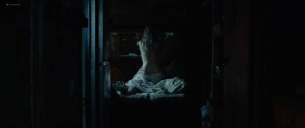 Jessica Madsen nude butt boobs and hot sex - Leatherface (2017) HD 1080p (13)