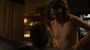 Lucy Walters nude topless and sex - Get Shorty (2017) s1e6  HD 720p