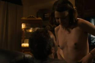 Lucy Walters nude topless and sex – Get Shorty (2017) s1e6  HD 720p