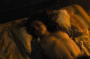 Margarita Levieva nude hot sex Maggie Gyllenhaal see through – The Deuce (2017) s1e3 HD 1080p