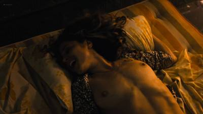 Margarita Levieva nude hot sex Maggie Gyllenhaal see through - The Deuce (2017) s1e3 HD 720 -1080p (7)