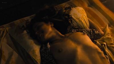 Margarita Levieva nude hot sex Maggie Gyllenhaal see through - The Deuce (2017) s1e3 HD 720 -1080p (6)