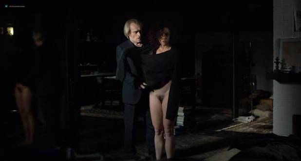 Maria Schrader nude full frontal explicit body parts - Vergiss Mein Ich (DE-2014) (12)