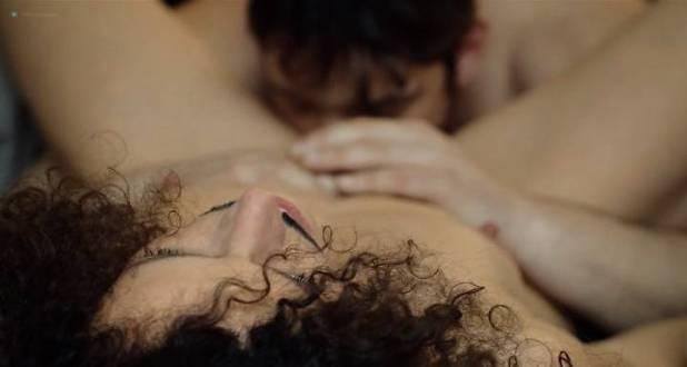 Maria Schrader nude full frontal explicit body parts - Vergiss Mein Ich (DE-2014) (7)