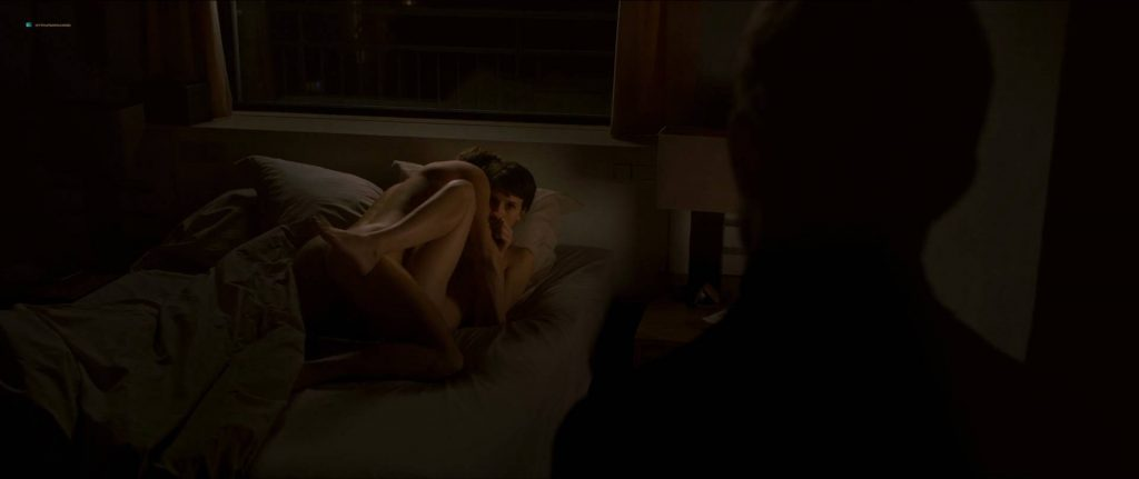 Marine Vacth nude near explicit - L'amant Double (FR-2017) HD 1080p BluRay (17)