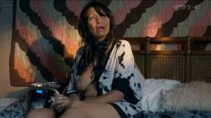 Michelle Thrush nude topless - Tin Star (2017) s1e3 HD 1080p (6)