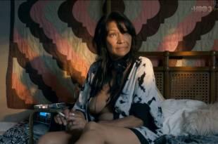 Michelle Thrush nude topless – Tin Star (2017) s1e3 HD 1080p