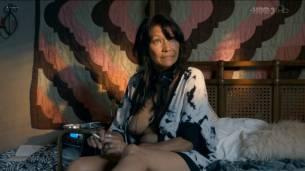 Michelle Thrush nude topless - Tin Star (2017) s1e3 HD 1080p (5)