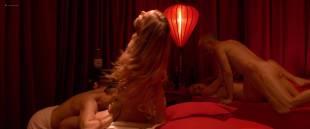 Natalie Madueño nude butt Therese Damsgaard, Lisbeth Wulff brief nude and sex  -  Swinger (DK-2016) HD 1080p