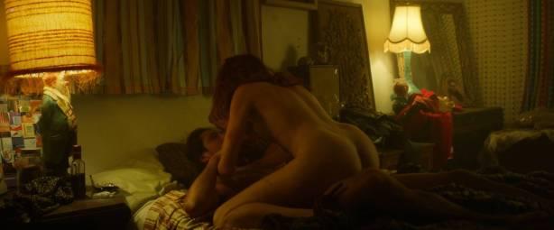 Nicole LaLiberte nude and hot sex Joey King nude covered and Helena Mattsson hot - Smartass (2017) HD 1080p (13)